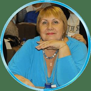 Гога Ольга Михайловна